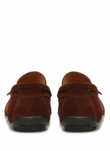 Beymen Club Ayakkabı Bordo